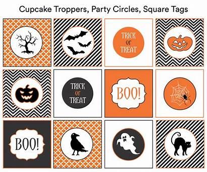 Printables Halloween Printablee