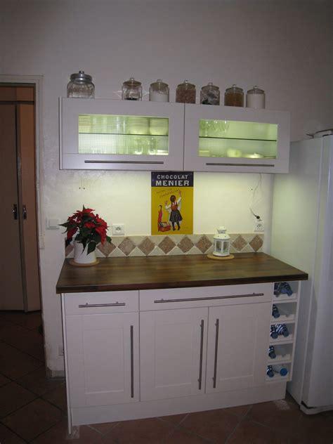 exemple de cuisine ouverte meuble bas de cuisine ikea cuisine en image