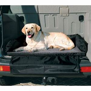 Auto Als Bett : auto bett 95cm x 75cm f r den kofferraum aus nylon fleece sc ~ Markanthonyermac.com Haus und Dekorationen