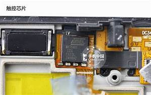 Xiaomi Mi 3 Disassembly