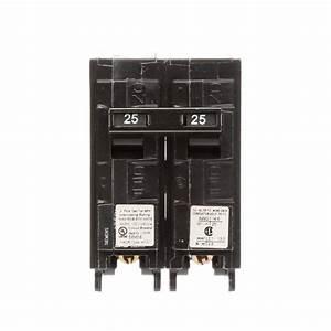 Siemens 25 Amp 2