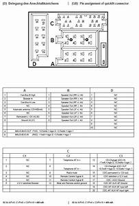 Alfa Romeo Car Radio Stereo Audio Wiring Diagram Autoradio