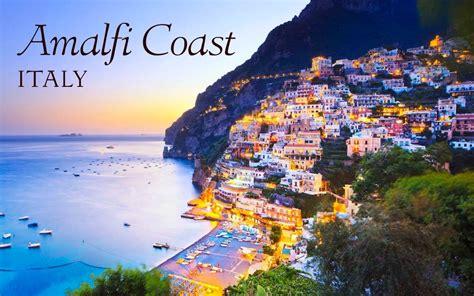 amalfi coast italy capri coastal towns travel adolph caso quotes weneedfun cities novel presents latest helpful line guide along fun