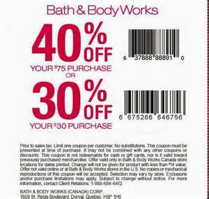 Bath And Body Works Black Friday Deals Image