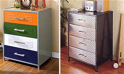 locker style dresser teen furniture teen bedroom furniture 3834