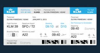 boarding pass invitations dear airlines this is what your boarding passes should