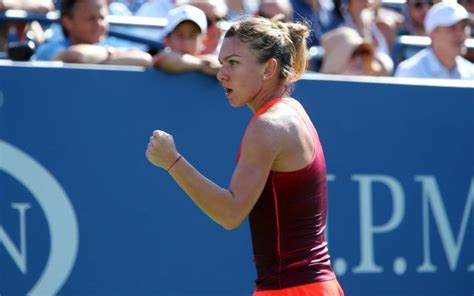 Read the latest Simona Halep headlines, on NewsNow: the one-stop shop for Simona Halep news