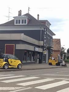 Garage Michel Sélestat : sturny electricit autos garage automobile 38 route strasbourg 67600 s lestat adresse horaire ~ Gottalentnigeria.com Avis de Voitures