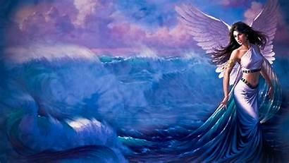 Angel Fantasy Angels Desktop Wallpapers Backgrounds Computer