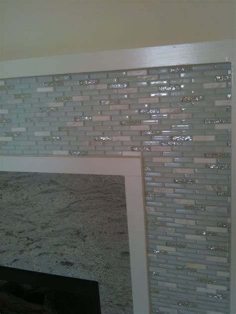 glazzio tiles cloud series glazzio glass tile backsplash ideas