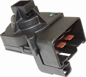 Crown Automotive 56042476ac Ignition Switch For 99