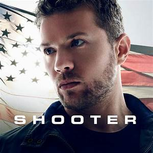 Shooter USA Network Promos - Television Promos