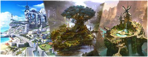 final fantasy xiv  realm reborn  realm awoken ffxiv