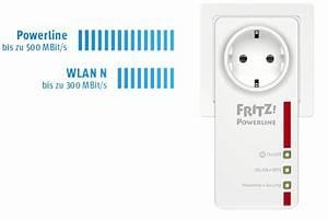 Wlan Zu Lan Adapter : fritz powerline 546e wlan adapter von avm ~ Frokenaadalensverden.com Haus und Dekorationen