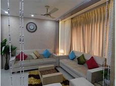 1200 sq feet 2bhk flat by Rucha Trivedi, Interior Designer