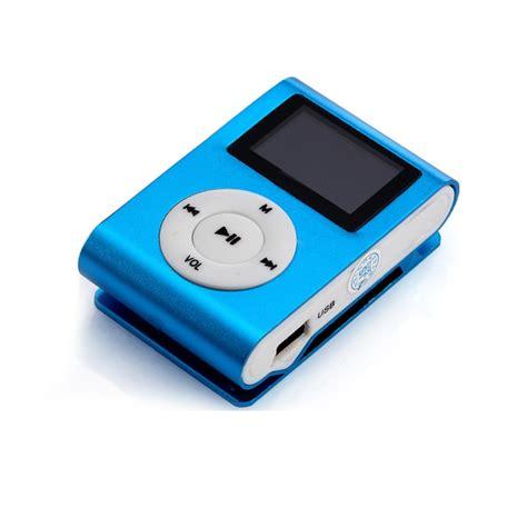 Zu Mp3 by Mp3 Player Mini Lettore Lcd Screen Mp3 Mp 3 Musica