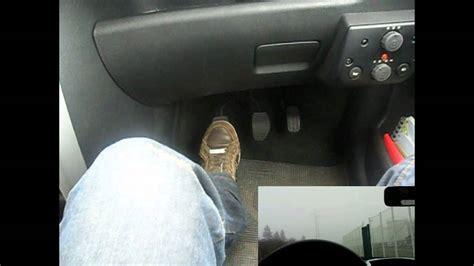 comment conduire une voiture automatique comment apprendre a conduire une voiture