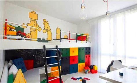 15 Boys Themed Bedroom Designs