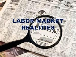 Labor Market Mismatch  Job Seekers Vs  Job Openings