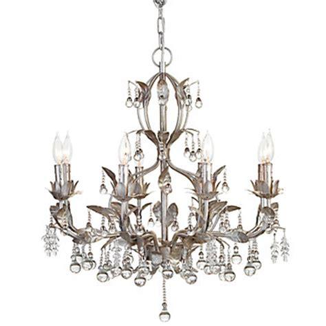 chandelier chic bellina chandelier z gallerie