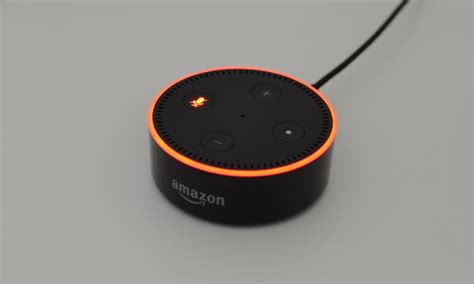 alexa turn on the lights amazon echo dot review as good as the echo for one third