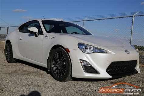 Scion Frs 2013 by 2013 Scion Fr S Coupe 6 Speed Manual Envision Auto