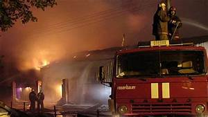 Fire in Russia's mental hospital kills 36[1]- Chinadaily ...
