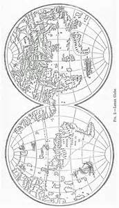 #314 Title: The Lenox Globe Date: 1503-07 Author: Unknown