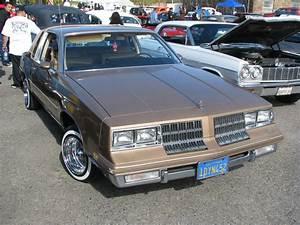1982 Oldsmobile Cutlass - Information and photos - MOMENTcar