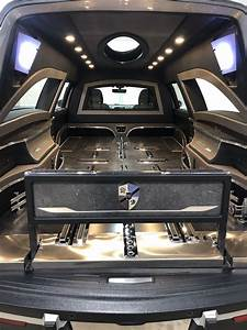 2019 Mk Lincoln Grand Legacy Limited Hearse For Sale Near Me
