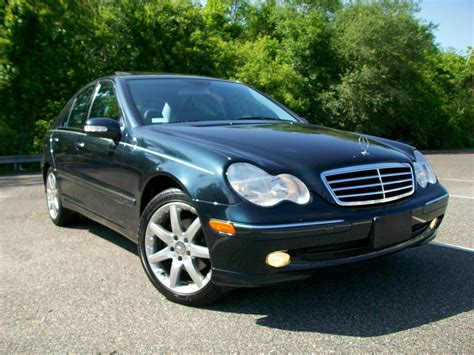 Free shipping on many items | browse your favorite brands | affordable prices. 2003 Mercedes-Benz C230 Kompressor Sport from Mini Me Motors in Mount Holly, NJ 08060