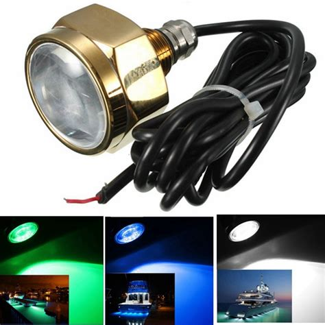 Boat Drain Plug Light Reviews by Boat Drain Plug Led Light Reviews Online Shopping Boat