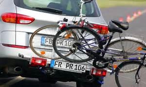 Fahrradträger Heckklappe Test : fahrradtr ger test zehn fahrradtr ger im test ~ Kayakingforconservation.com Haus und Dekorationen