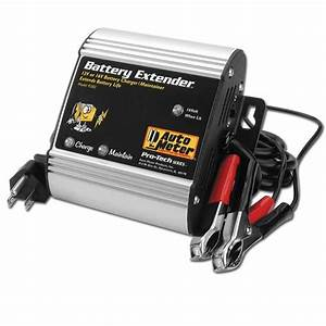 Auto Meter 9202 Test Equipment Battery Extender  Charger