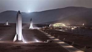 Elon Musk Reveals Future Price Plan for a Return Ticket to Mars…