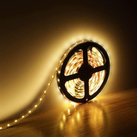 led lighting strips warm white 12 volt led light kit 3528 led light