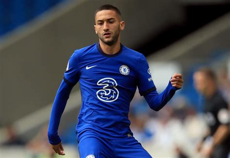 The average infogol player rating for hakim ziyech in the champions league 2020 season was 6.66. Let's Keep It That Way - Happy Hakim Ziyech Issues Message ...