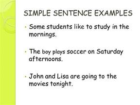 sentence formulas ppt video online download