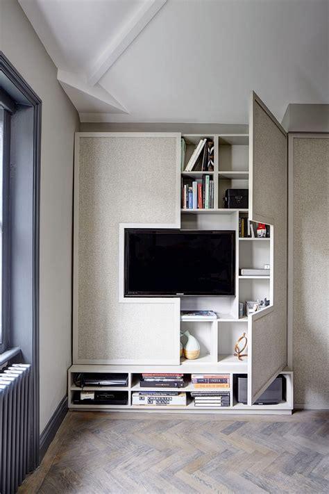 contemporary and creative tv wall design ideas