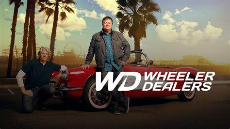 Wheeler Dealers by Wheeler Dealers