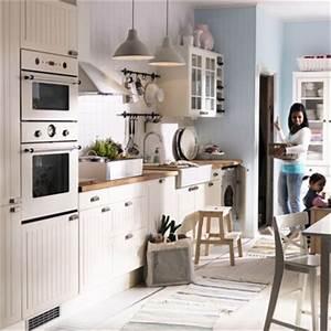 Deco Cuisine Ikea : d coration cuisine ikea ~ Teatrodelosmanantiales.com Idées de Décoration