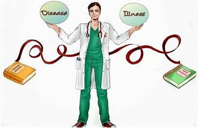 Illness Disease Diseases Illnesses Physical Health Affect
