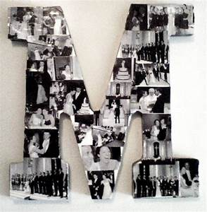 image gallery letter collage With photo collage letters online