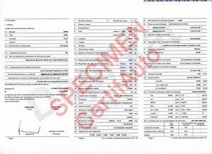 Certificat De Conformité Mercedes : certificat de conformit europ en bmw certifauto obtention du certificat de conformit ~ Gottalentnigeria.com Avis de Voitures