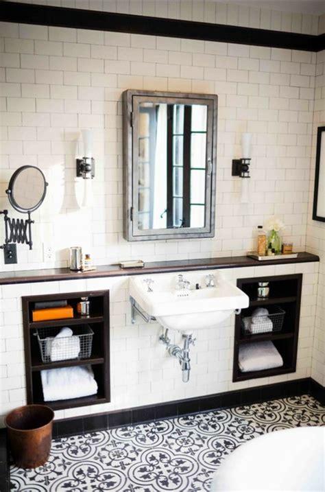 carrelage cuisine noir et blanc carrelage cuisine damier noir et blanc 4 de bain avec