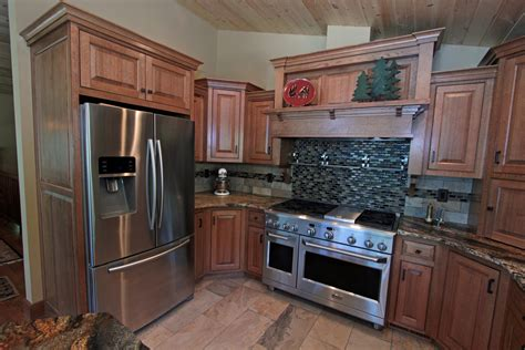 kitchen appliance cabinets affordable custom cabinets showroom 2180