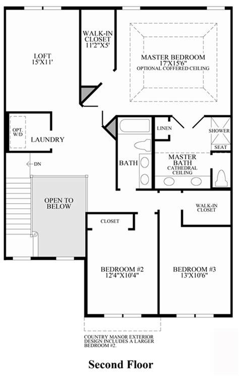 loudoun valley  heritage  jamestown home design