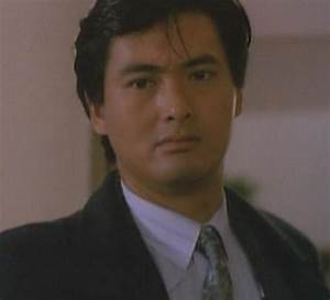 Picture of Chow Yun Fat