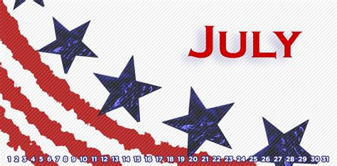 international days  july world national holidays
