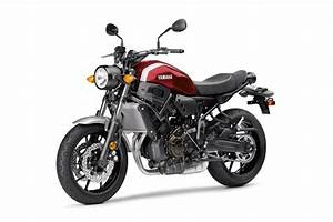 2018 Yamaha Xsr900  U0026 2018 Yamaha Xsr700 Gain New Colours